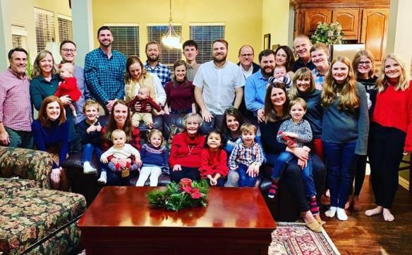 wilgus family